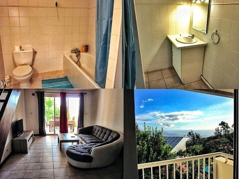 Rental apartment Le piton st leu 848€ CC - Picture 3