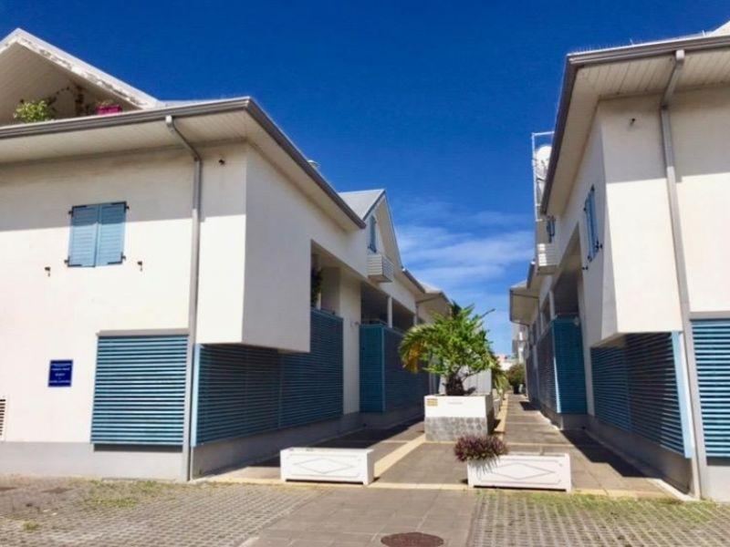 Sale apartment St leu 295000€ - Picture 1