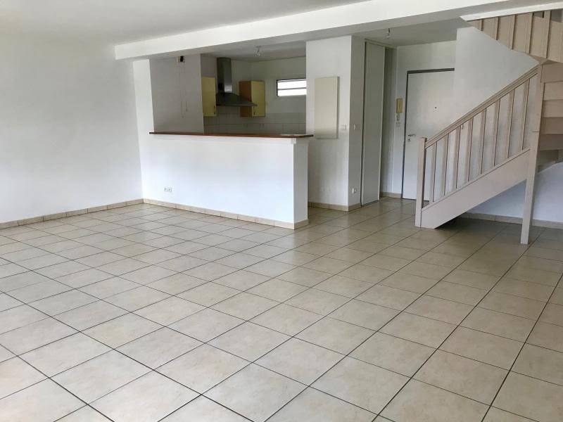 Sale apartment St leu 295000€ - Picture 2