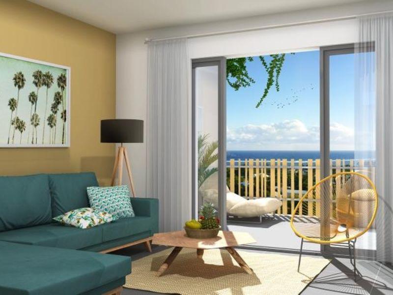 Revenda apartamento St gilles les hauts 322000€ - Fotografia 3