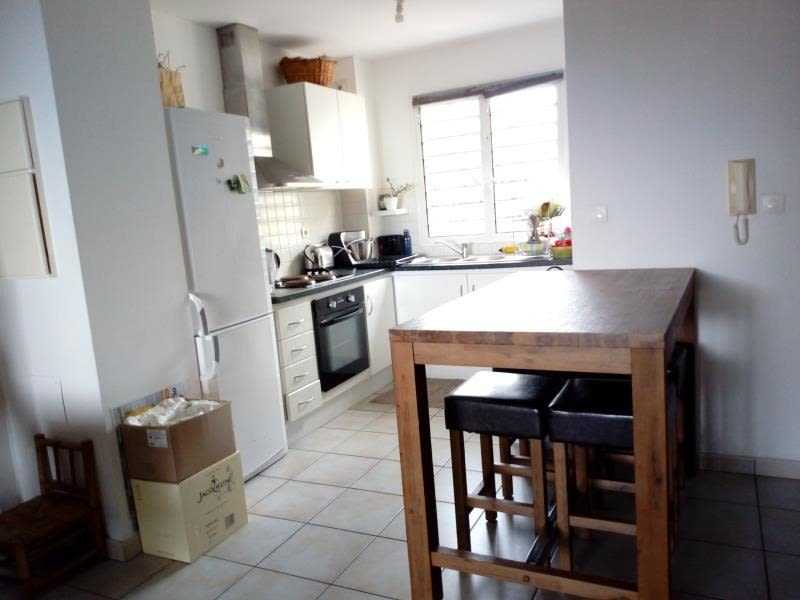Vente appartement St pierre 165 000€ - Photo 2