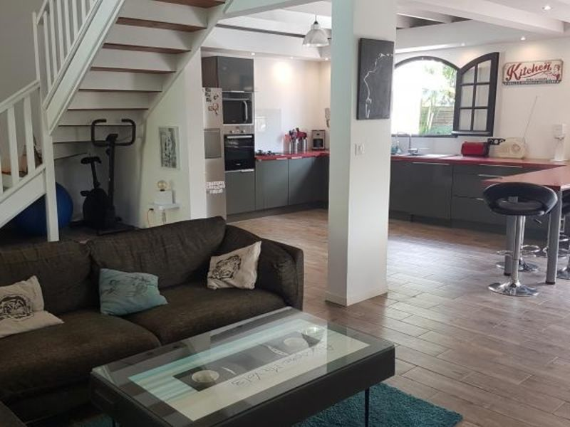 Vente maison / villa L etang sale 650000€ - Photo 2