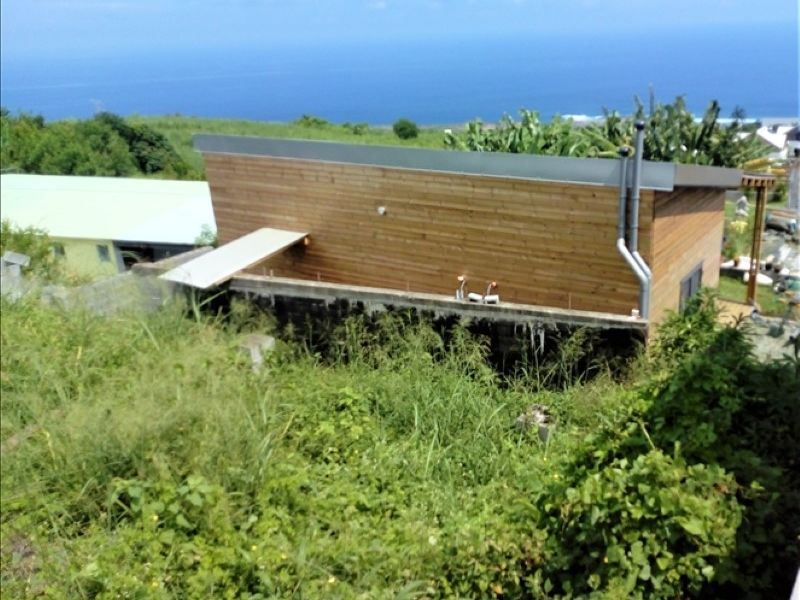 Vente maison / villa Le piton st leu 225000€ - Photo 3