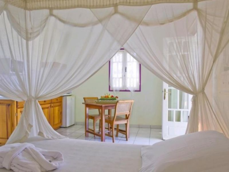 Sale house / villa St leu 735000€ - Picture 4