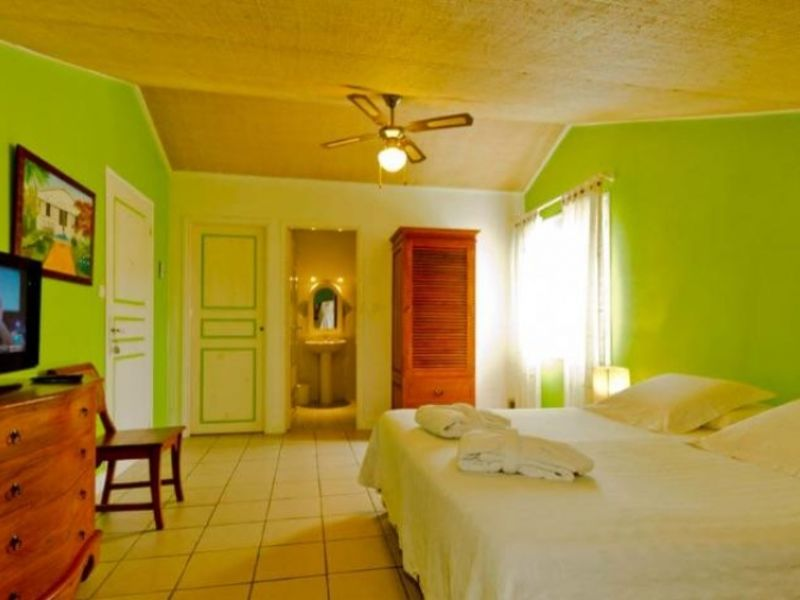Sale house / villa St leu 735000€ - Picture 7