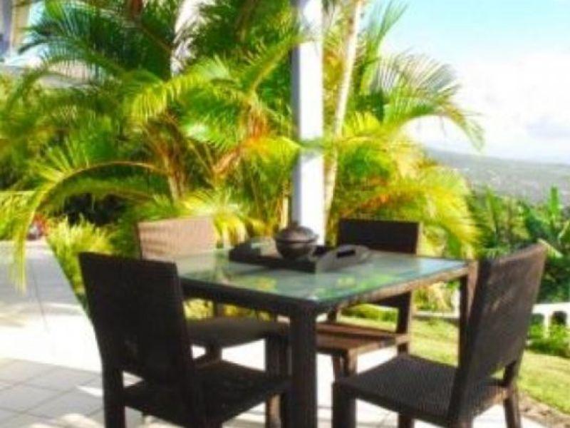 Sale house / villa St leu 735000€ - Picture 8