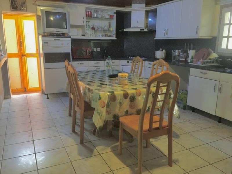 Sale house / villa Les avirons 245000€ - Picture 3
