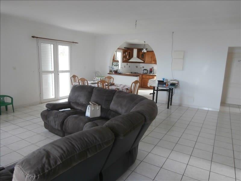 Vente maison / villa Les avirons 325000€ - Photo 3