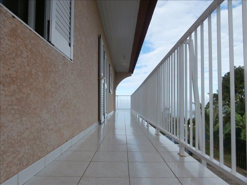 Vente maison / villa Les avirons 325000€ - Photo 5