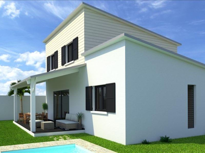 Revenda casa Les avirons 372000€ - Fotografia 1