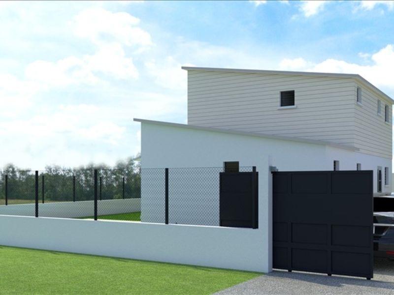 Revenda casa Les avirons 372000€ - Fotografia 3
