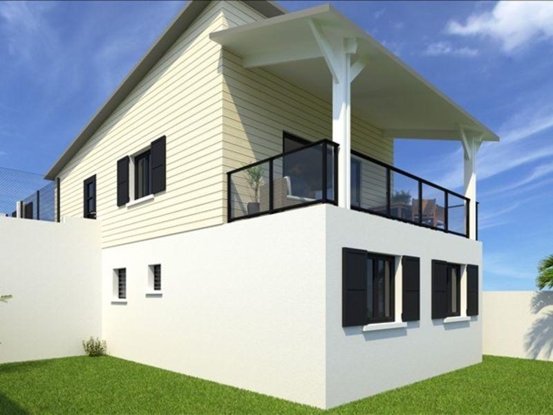 Vente maison / villa Les avirons 342000€ - Photo 2