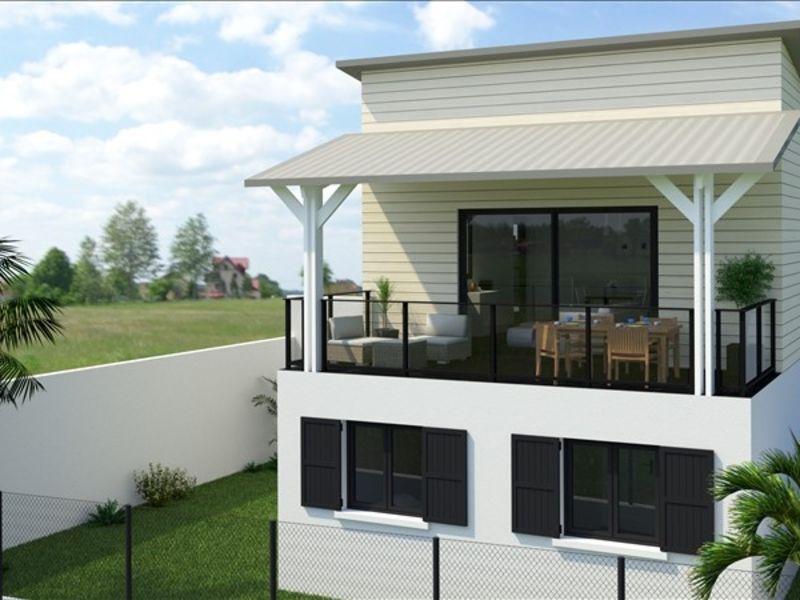 Vente maison / villa Les avirons 342000€ - Photo 3
