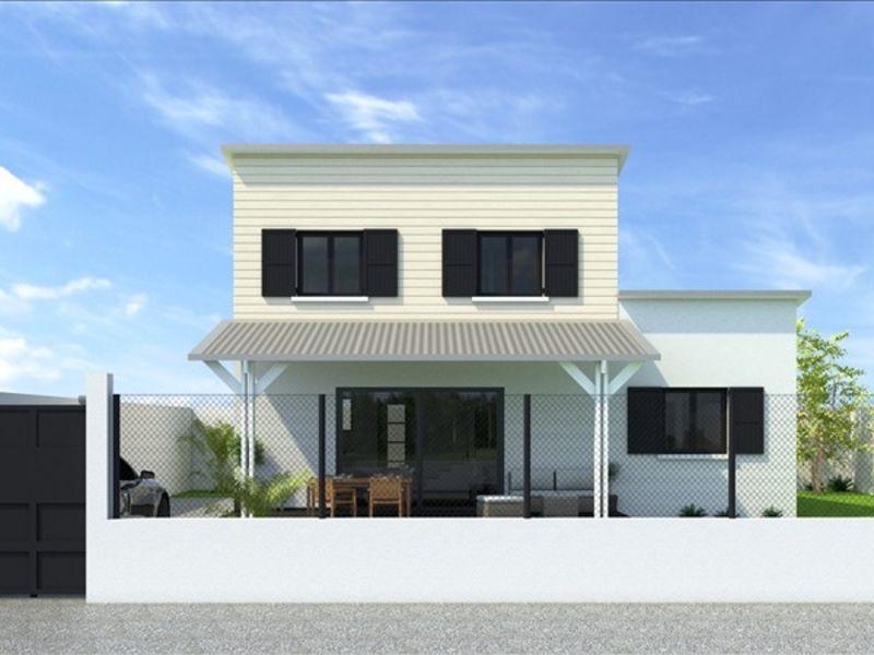 Revenda casa Les avirons 372000€ - Fotografia 2