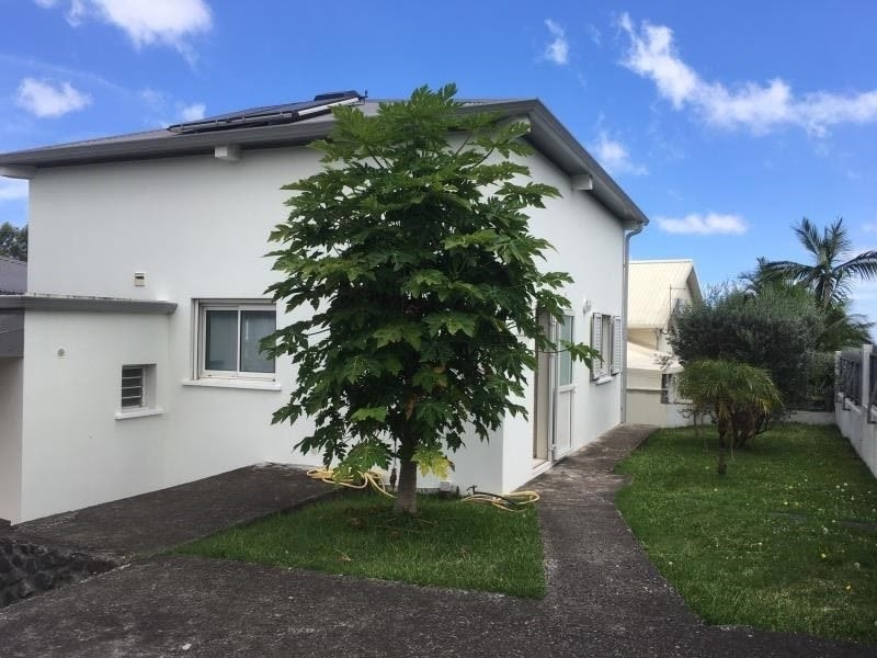 Revenda casa Le tampon 365000€ - Fotografia 7