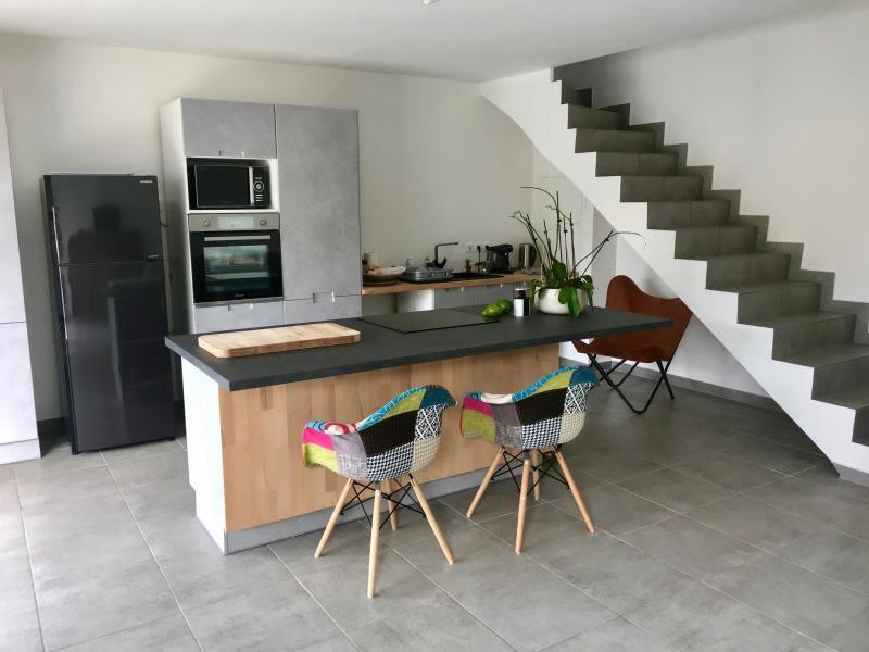 Vente maison / villa Le piton st leu 340000€ - Photo 2