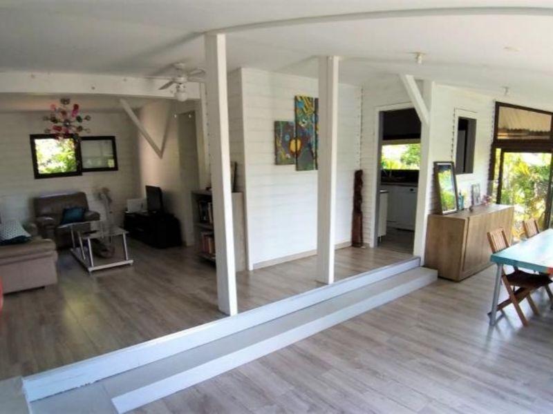 Sale house / villa Le piton st leu 395000€ - Picture 2