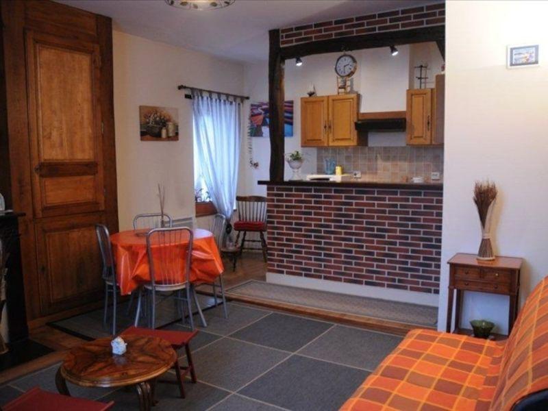 Sale apartment Montrichard 74300€ - Picture 3