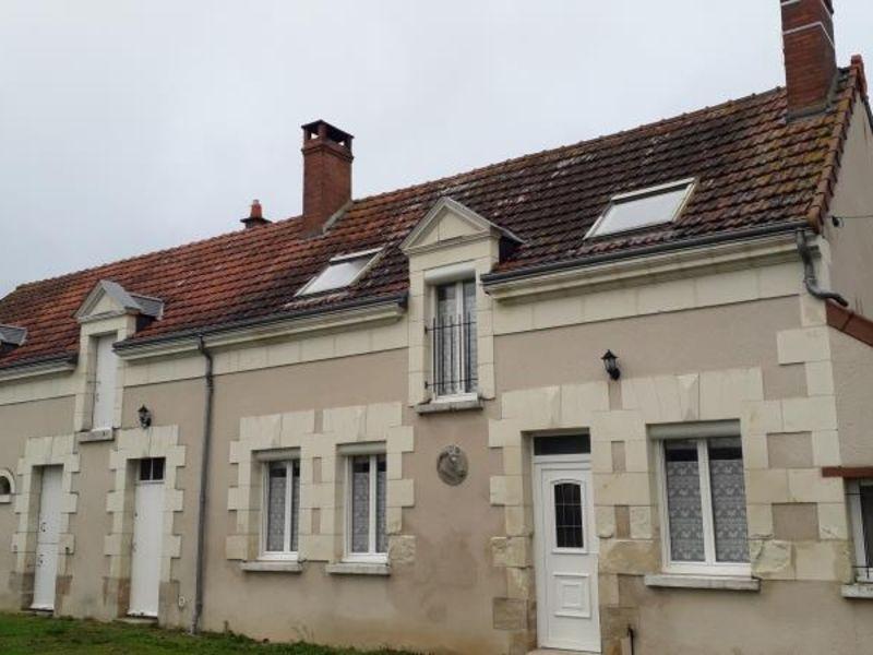 Vente maison / villa Villentrois 111300€ - Photo 1