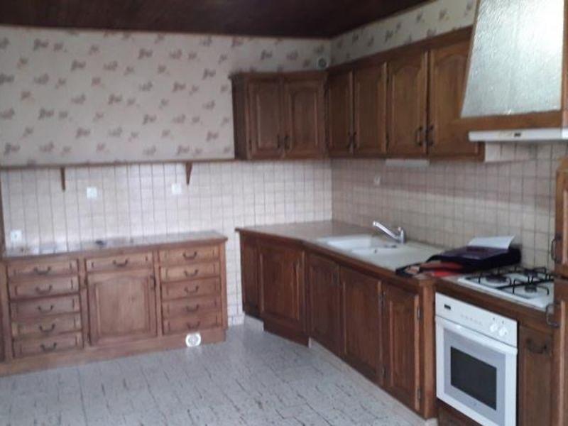 Vente maison / villa Villentrois 111300€ - Photo 3