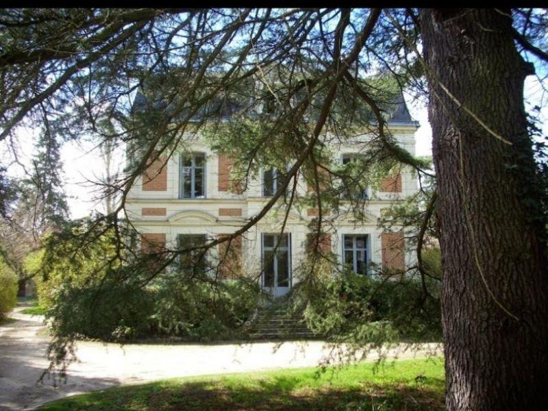 Vente maison / villa Mareuil sur cher 656250€ - Photo 1