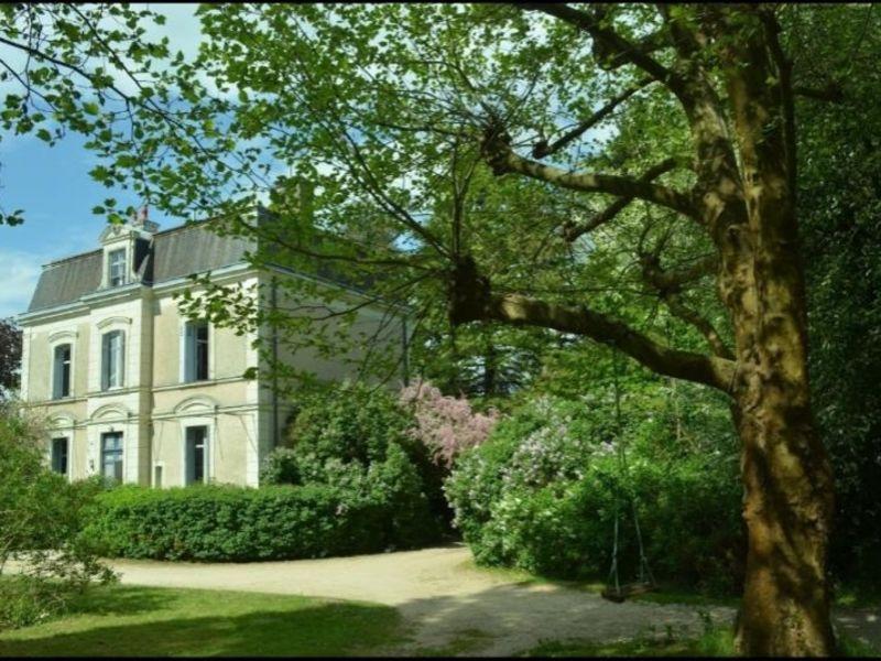 Vente maison / villa Mareuil sur cher 656250€ - Photo 2