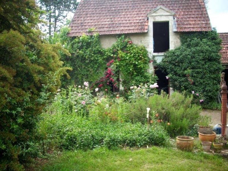 Vente maison / villa Mareuil sur cher 656250€ - Photo 3