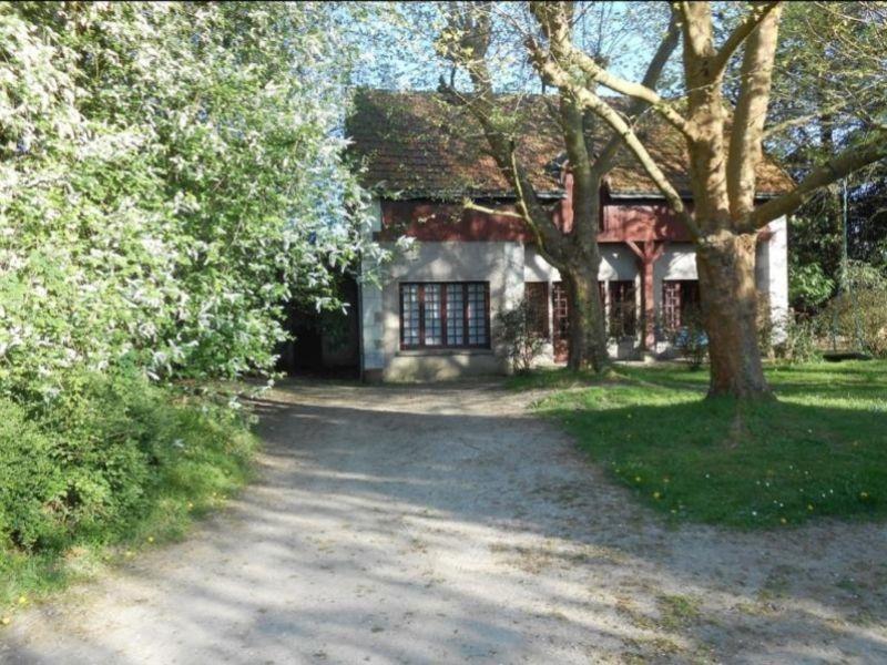 Vente maison / villa Mareuil sur cher 656250€ - Photo 4