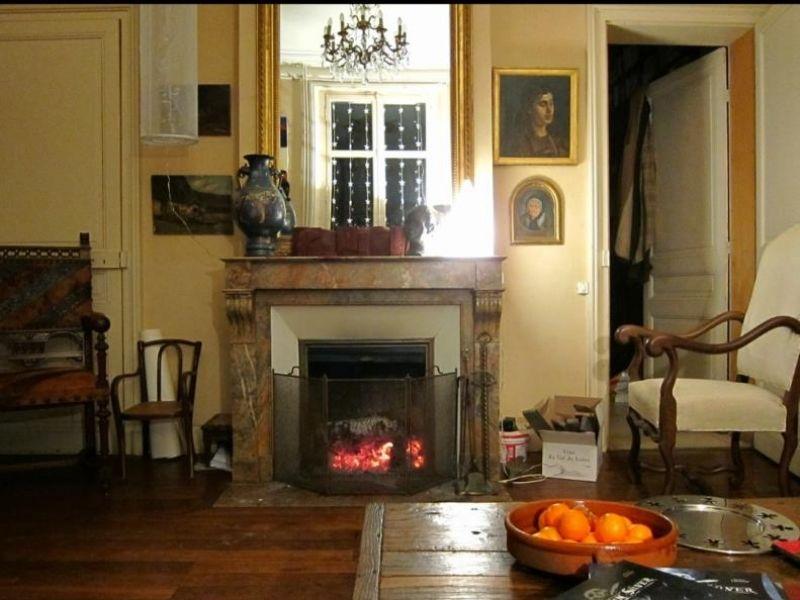 Vente maison / villa Mareuil sur cher 656250€ - Photo 5