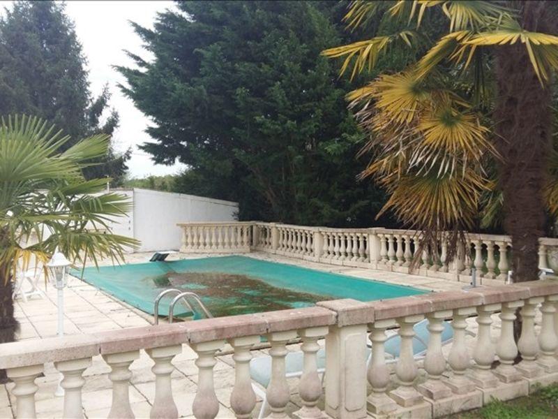 Vente maison / villa Contres 185500€ - Photo 2
