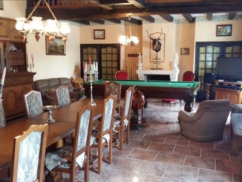 Vente maison / villa Contres 185500€ - Photo 4