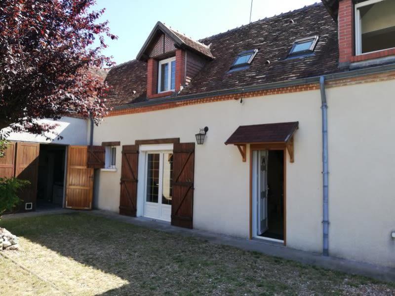 Vente maison / villa Selles sur cher 121900€ - Photo 1