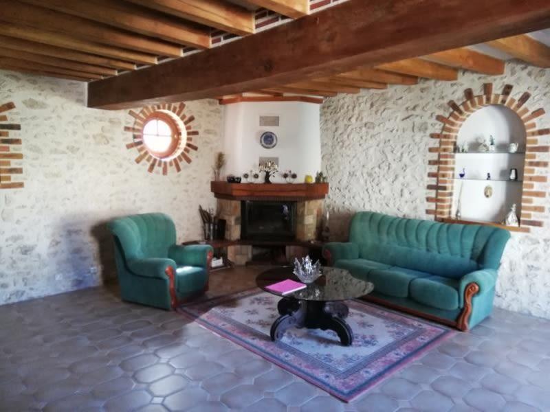 Vente maison / villa Selles sur cher 121900€ - Photo 3