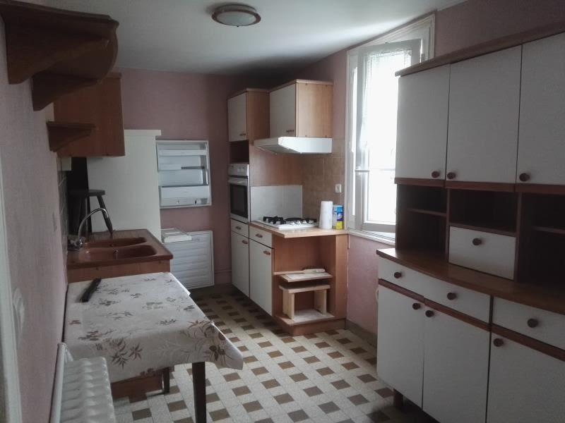Vente maison / villa St aignan 86000€ - Photo 3