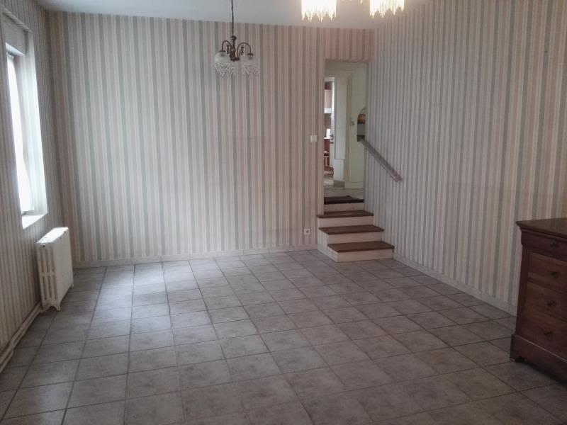 Vente maison / villa St aignan 86000€ - Photo 4
