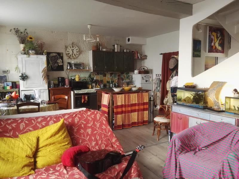 Vente maison / villa Pontlevoy 101000€ - Photo 2
