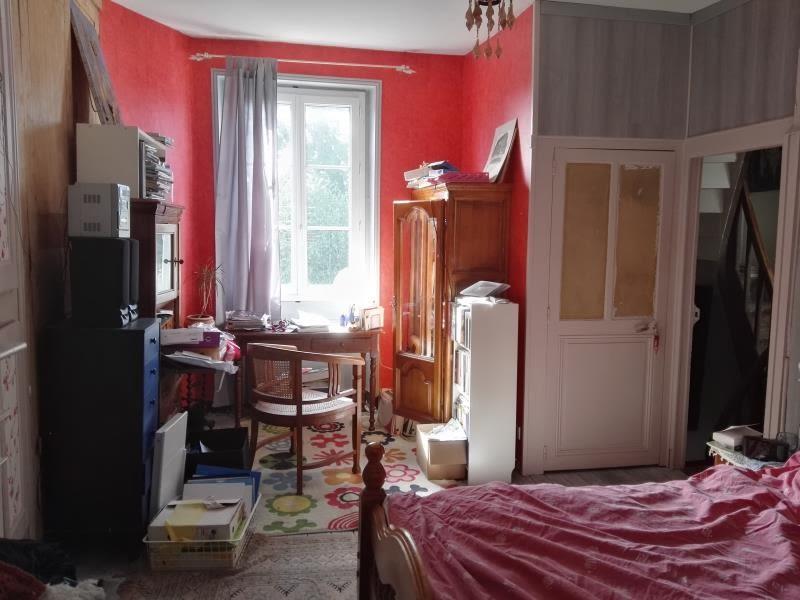 Vente maison / villa Pontlevoy 101000€ - Photo 4