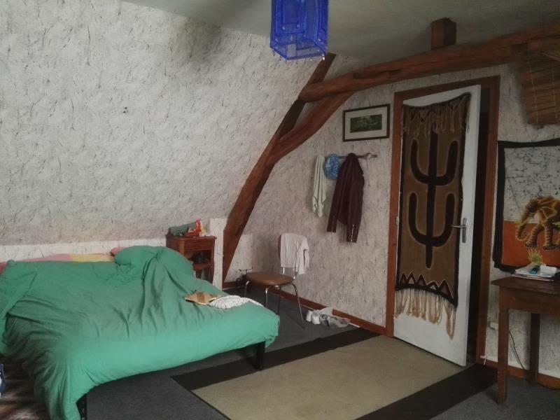 Vente maison / villa Pontlevoy 101000€ - Photo 5