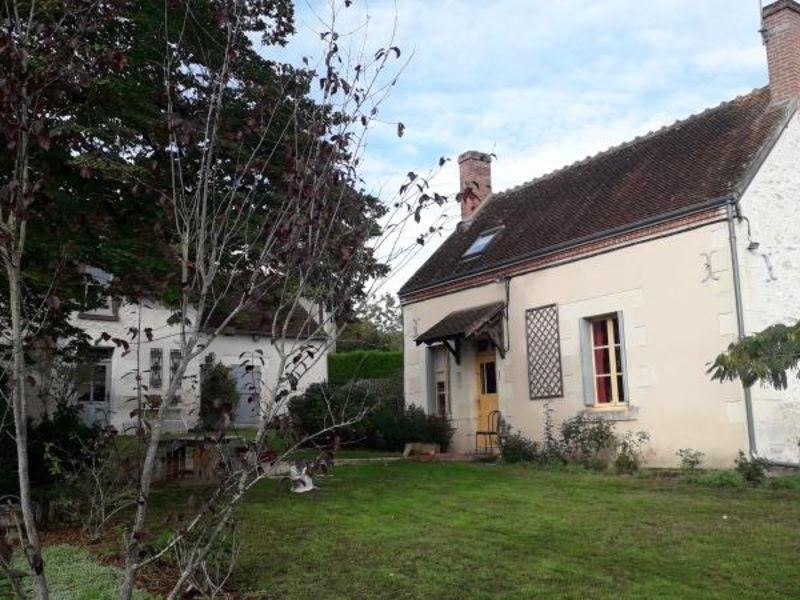 Vente maison / villa St aignan 148400€ - Photo 1