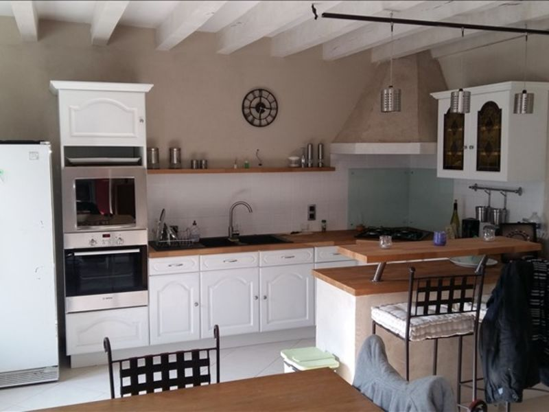 Vente maison / villa Montrichard 206700€ - Photo 3