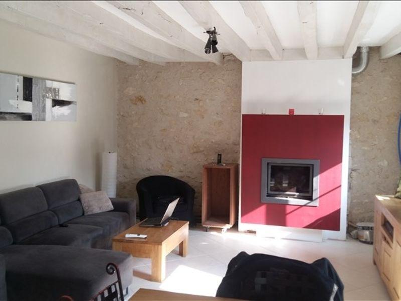 Vente maison / villa Montrichard 206700€ - Photo 4