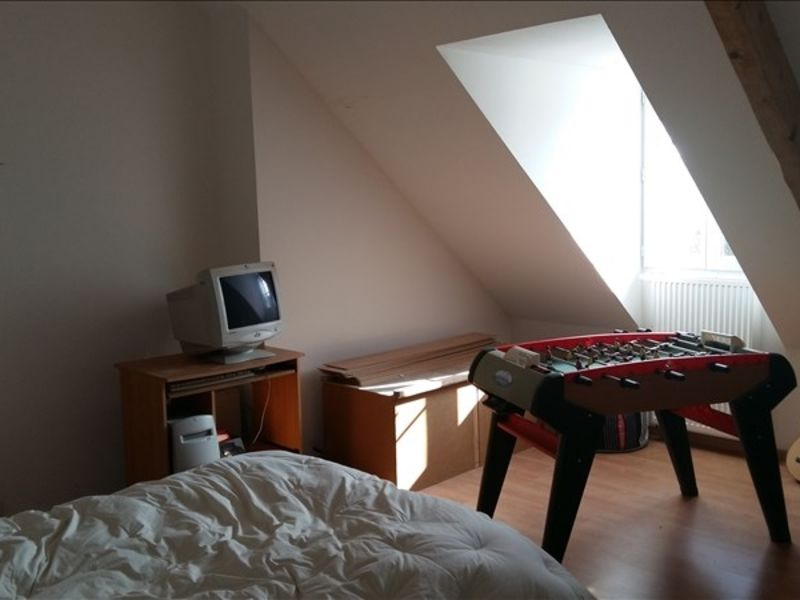 Vente maison / villa Montrichard 206700€ - Photo 8