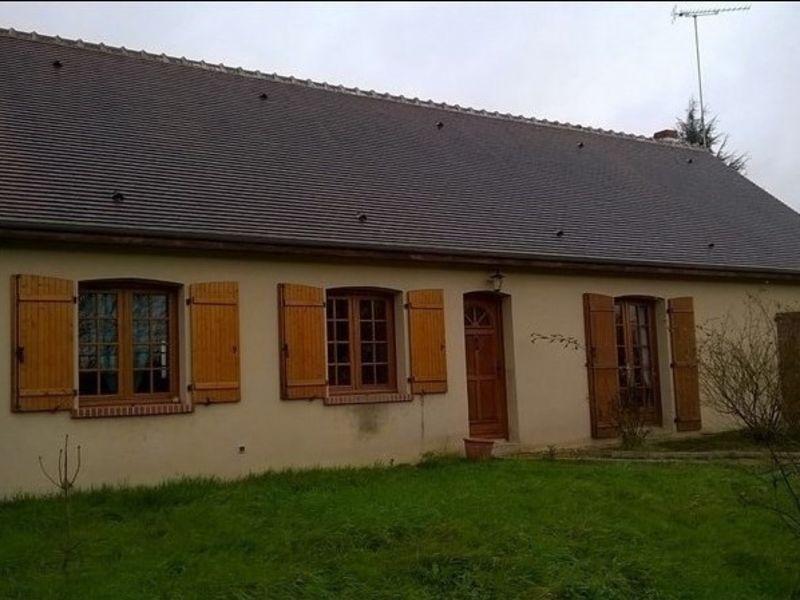 Vente maison / villa St aignan 159000€ - Photo 1