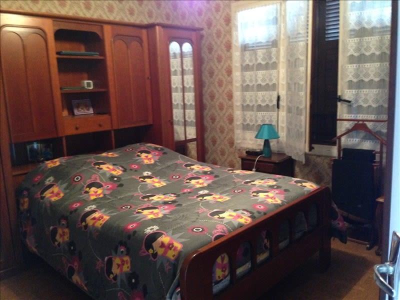 Vente maison / villa Montrichard 124020€ - Photo 4