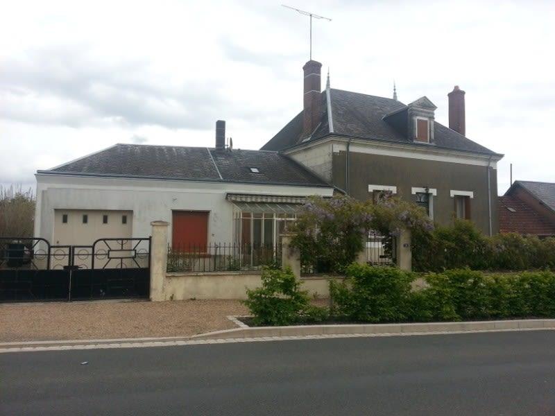 Vente maison / villa Saint aignan 118720€ - Photo 1
