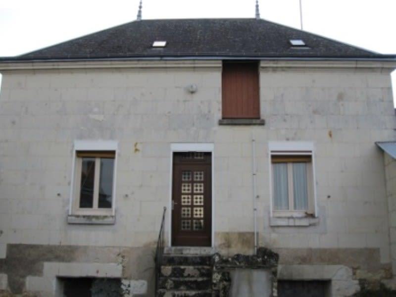 Vente maison / villa Saint aignan 118720€ - Photo 3