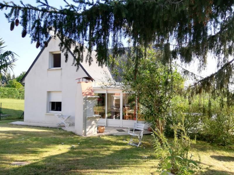 Vente maison / villa St aignan 260000€ - Photo 5