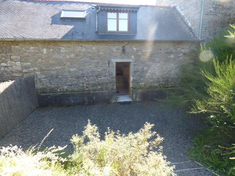 Rental house / villa Begard 320€ CC - Picture 6