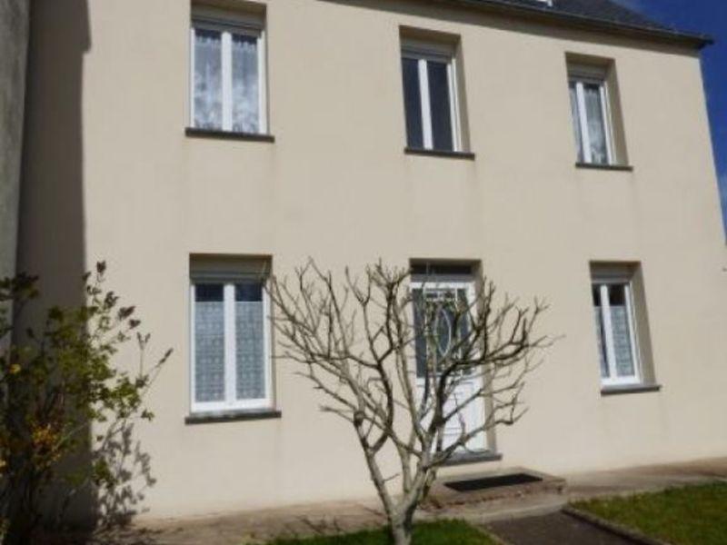 Vente maison / villa Plounevez moedec 118000€ - Photo 1