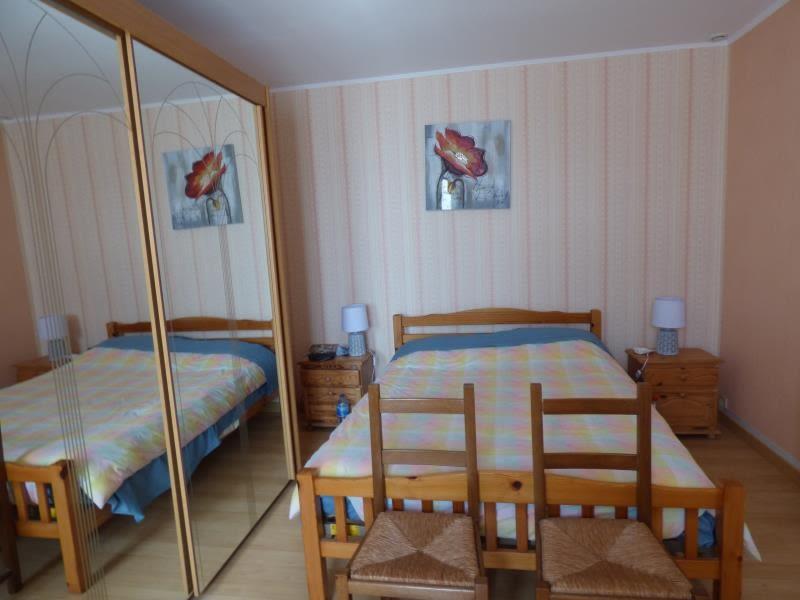 Vente maison / villa Plounevez moedec 118000€ - Photo 5